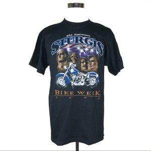 Sturgis 2003 men's large t shirt